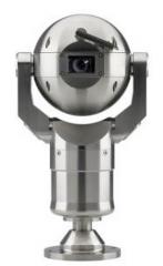 Camera Stainless Steel MIC Series 400