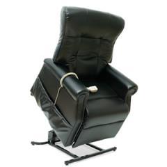 Medium Infinite Position Lift Chair, Pride LC-125