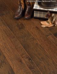 Gnarly Plank Floor