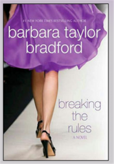 Breaking the Rules Barbara Taylor Bradford