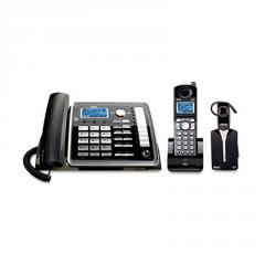 ViSYS 25270RE3 Two-Line Corded/Cordless Phone