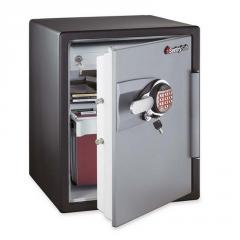 Fire-Safe Electronic Safe
