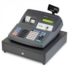 XE-A406 Cash Register, Thermal Printing, 2-line