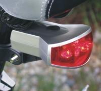 Luces de la bicicleta