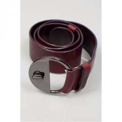 Diesel Ringclou Cintura Belt