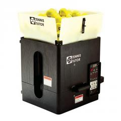 Tennis Tutor Plus Ball Machine
