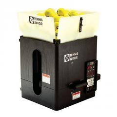 Tennis Tutor Plus Ball Machine