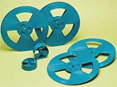 Injection Molded Anti-Static Reels