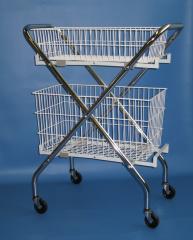 Wire Basket 6 Inch