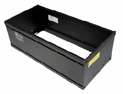 "Havis® Consolidator Console - 18"""