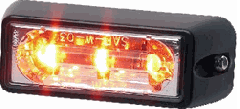 Whelen LIN3™ Series Super-LED® Linear Lighthead