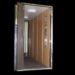 Лифты шкатулки