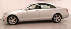 Vehicle S400 Hybrid Mercedes-Benz