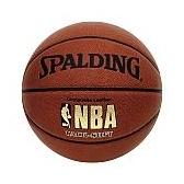 Spalding NBA Indoor/Outdoor Basketball Junior