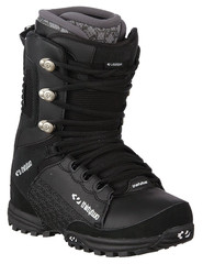 32 - Thirty Two Lashed Kids Snowboarding Boots