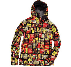 686 Times Levi's Structure Insulated Jacket