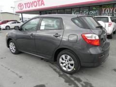 2011 Toyota Matrix 5DR