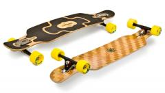 Loaded Skateboards Tan Tien Complete Longboard