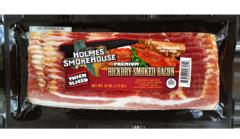 Hickory Smoked Bacon