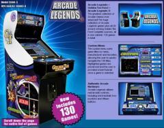 Arcade Legends 3 Game Machine
