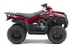 ATV Kawasaki Brute Force 300