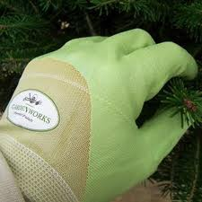 Grubbers Gloves