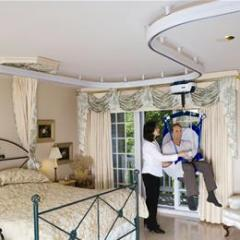 Ceiling Lift, Voyager Duo