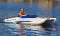 ElectraCraft 12CSX boat