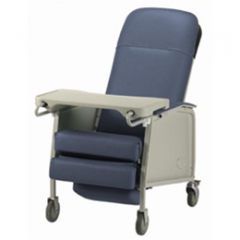 Three-position Recliner, Invacare