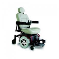 Power Wheelchair, Jazzy 600