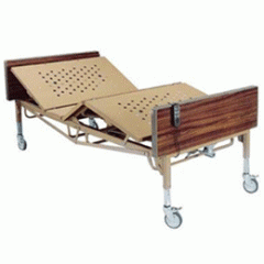 Full Electric Bariatric Bed, Drive