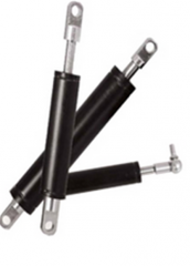 Hydraulic dampers ACE