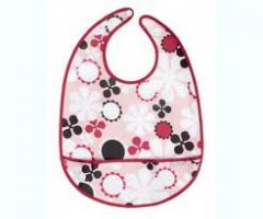 Large Bib by JJ Cole Collections