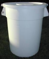 Primary Fermenter with Lid