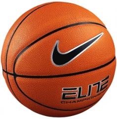 Nike Elite Championship Men's Basketball