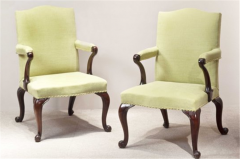 Armchairs 1750