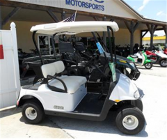 Golf Cart  E-Z Go RX Freedom