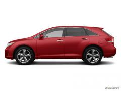 Toyota Venza Limited 4dr Wgn V6 AWD