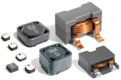 Coilcraft CPS High-Reliability Power Inductors