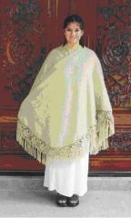 Peruvian Poncho