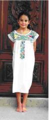 Oaxaca dress for girls