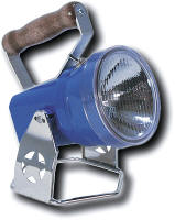 Star 500C Car Inspector's Lantern