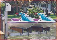 Aquarius Jet Ski / Jet Boat / PWC Lifts
