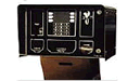 Automated Modular Transaction Terminal Coin Box,