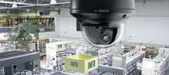 FlexiDome and Dinion Cameras