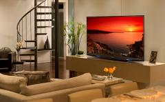 Home cinema displays