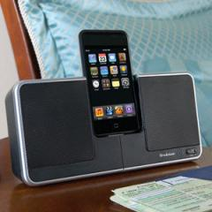 I-Pod home cinema Docks