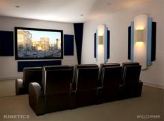Noise Control/Acoustical Treatments