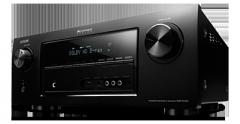 TV receiver AVR-2113CI