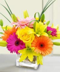 Bright & Cheery Bouquet